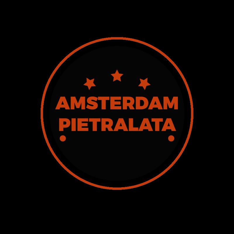 AMSTERDAM-PIETRALATA